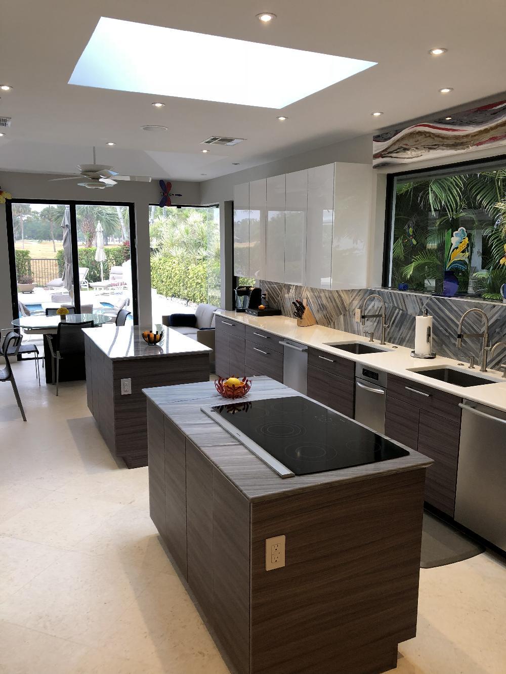 Modern Kitchen on Bocaire Blvd in Boca Raton, FL 33487 ...