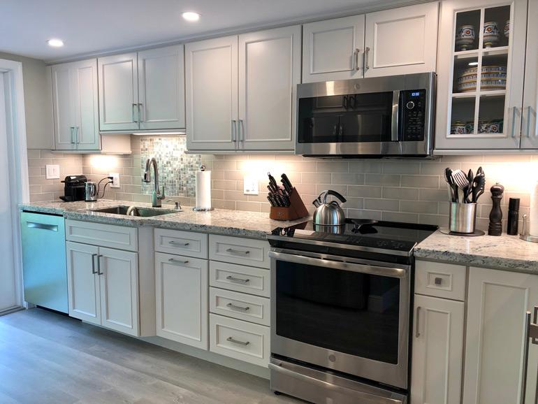 Kitchen Remodel Delray Beach Fl, Kitchen Cabinets Delray Beach Fl